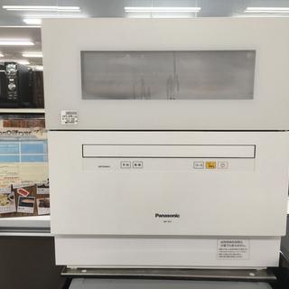 Panasonic(パナソニック) 食器洗い乾燥機 NP-TH1...
