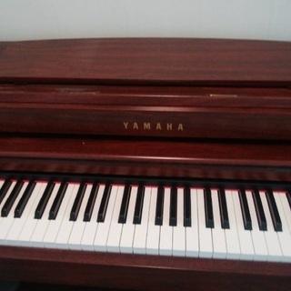 ヤマハ電子ピアノCLP-440M