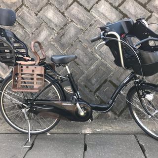 1-09 電動自転車 パナソニック ギュット