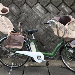 1-16 電動自転車ブリジストンアンジェリーノ6アンペア