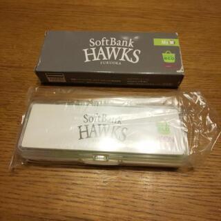 SoftbankHAWKS  エコ箸