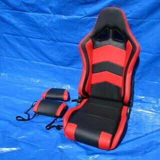 ゲーミングチェア リクライニング 座椅子 eスポーツ