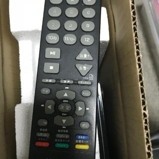19型 テレビ HDMI不対応