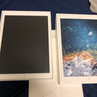 iPad Pro 12.9インチ 第二世代 256Gb スペースグレイ Wifiの画像