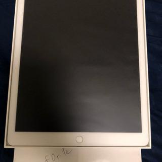 iPad Pro 12.9インチ 第二世代 256Gb スペースグレイ Wifi - 豊田市