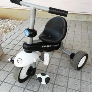 スマートトライク 三輪車 ZOO
