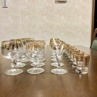 グラス 4種セット