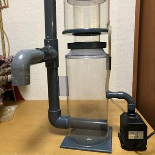 H&S プロテインスキマーHS-850 内部式(西日本用)