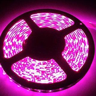 オーダーカット可能  防水加工LEDテープ
