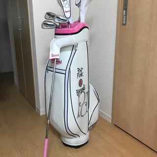 person'sゴルフクラブバッグセット