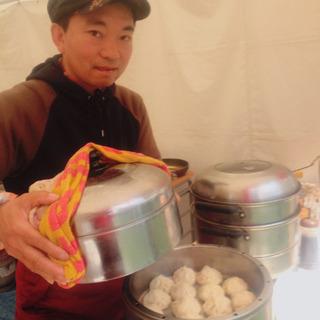 包子王小籠包 製造技術を教えます! − 福岡県