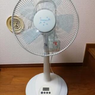 扇風機 箱無し