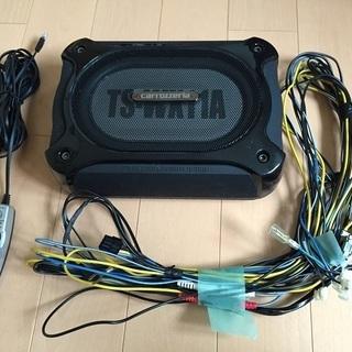 サブウーファー TS-WX11A 中古品