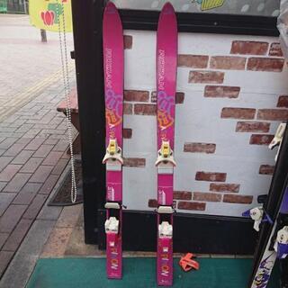 子供用スキー板 小学生 低学年から中学年