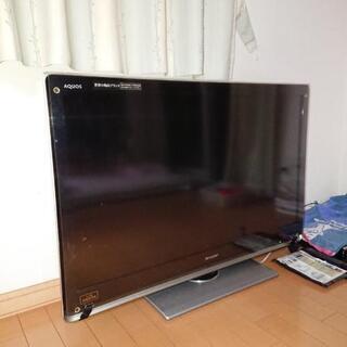 テレビ保護フィルター 40型