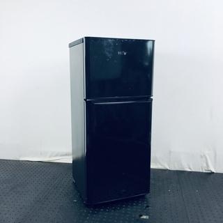 中古 冷蔵庫 2ドア ハイアール Haier 2018年製…