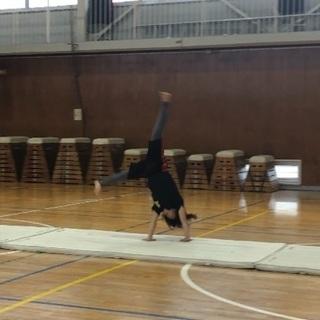 かしおKID体操クラブ
