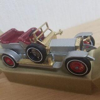マッチボックス ミニカー  1906年 ロールスロイス シルバーゴースト - 沖縄市
