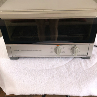 オーブントースター 300w 600w 650w 700w…