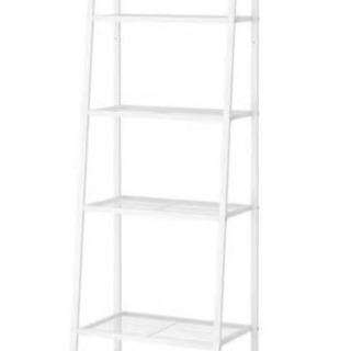 IKEA/イケア シェルフユニット ホワイト