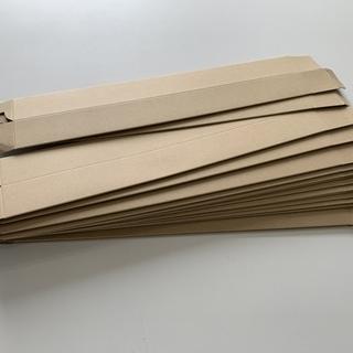 ポスター用の箱(17個)