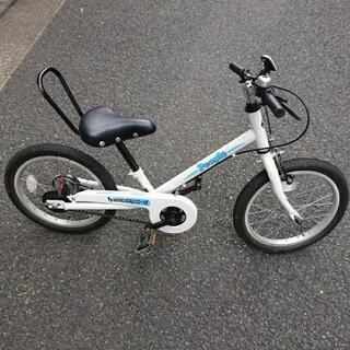 people ラクショーライダー 子供用 自転車