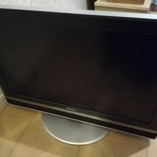 液晶テレビ SONY BRAVIA KDL32V1000