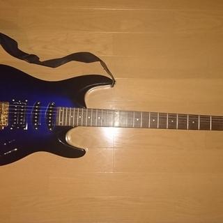 エレキギター Aria Pro Ⅱ MAGNAシリーズ MA-36
