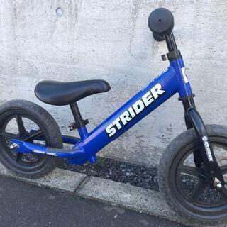 自転車 ストライダー [キャリーバッグ付き]
