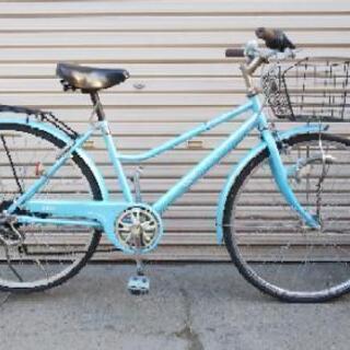 中古自転車4 オートライト