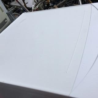 【中古品】SHARP シャープ 冷凍冷蔵庫 SJ-14Y-W ※2014年製 - 売ります・あげます
