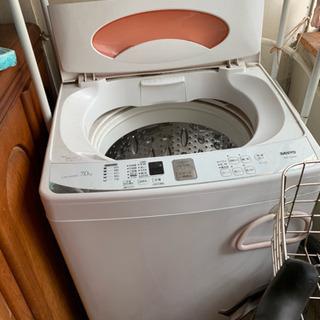 【9/21のみ無料】洗濯機、他いろいろ、ジャンク品あり(その1)