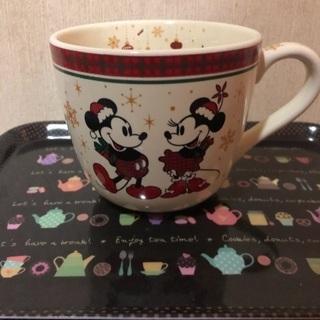 クリスマス限定 スープカップ