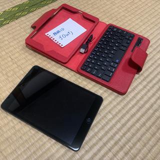 iPad mini 64G WiFiモデル ブラック