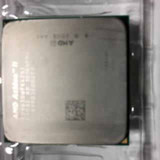 AMD Athlon Ⅱ x4 630の画像
