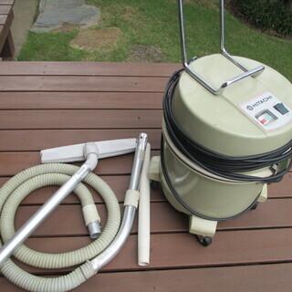 日立 業務用掃除機 CF-V100S1 中古動作品