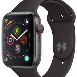 【新品未開封品】Apple Watch Series4(GPS ...