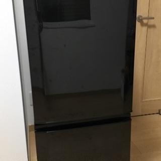 ※再募集※MITSUBISHI冷蔵庫146L(2010年製)譲ります