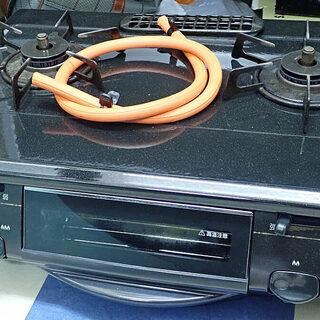 札幌市 リンナイ LPガス プロパンガステーブル RTS-660...
