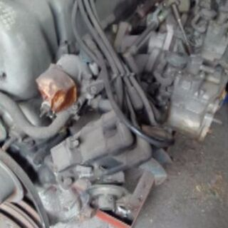 日産L型 エンジン 2▪6改 3▪0L