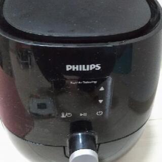フィリップス ノンフライヤープラス