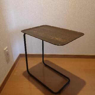 無印良品 ソファーテーブル