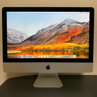 ※売約済み 人気のFusionDrive!!Apple iMac...