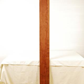 0762 花梨 一枚板 無垢 長さ205.5cm 幅17.5cm...