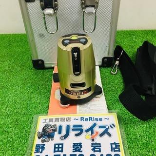 大幅値下げ!タジマ レーザー墨出し器 GT2Z-I【リライ…