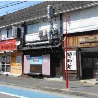 近畿大学近くの飲食店向けの店舗♪大通り沿いで視認性◎