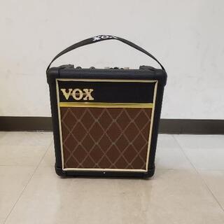 VOXアンプ