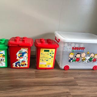 おもちゃ箱 収納