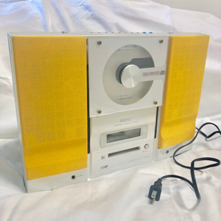 DENON personal audio system CD/M...