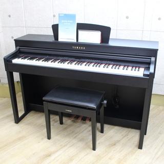 R403)【美品】ヤマハ YAMAHA 電子ピアノ クラビノーバ...